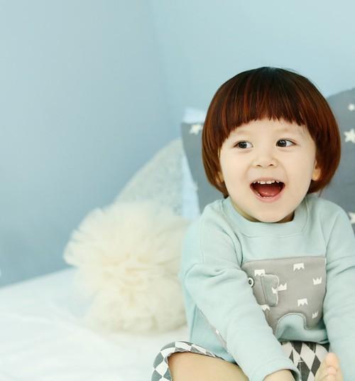 Jei dvimetis dar netaria žodžių: konsultuoja logopedė