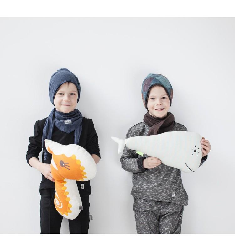 5 populiariausi šaltojo sezono kepurių modeliai vaikams