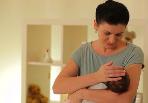 5 žingsniai, kaip pripratinti mažylį miegoti atskirai be didelio streso?