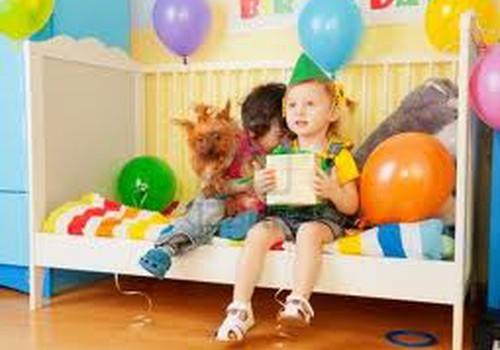 Ką padovanoti 3-4 metų vaikui?