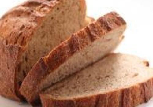 Kokių duonos gaminių duoti mažyliui?