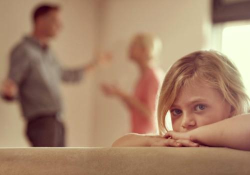 """Nemokama paskaita """"Kaip padėti vaikams išgyventi tėvų skyrybas?"""""""