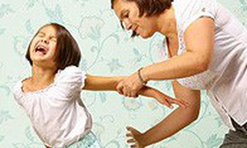 Norintiems būti geresniais tėvais