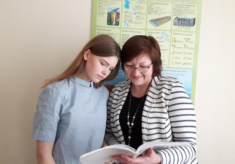 Kaip sudominti vaikus skaitymu