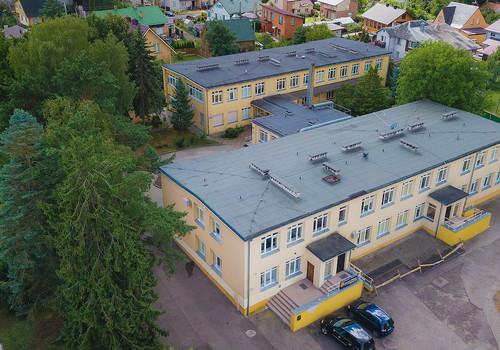 Kaune nebeliko valdiškų globos namų