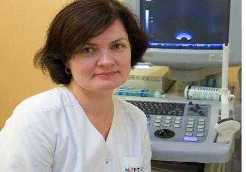 Ar gimdant hepatito B virusas perduodamas kūdikiui?