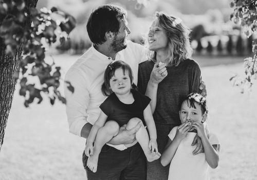Ankstukės mama Vaida: nėra netinkamo laiko gimti