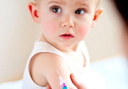 Planuojama, jog VASARĄ kūdikiai Lietuvoje bus skiepijami nuo B tipo meningokoko