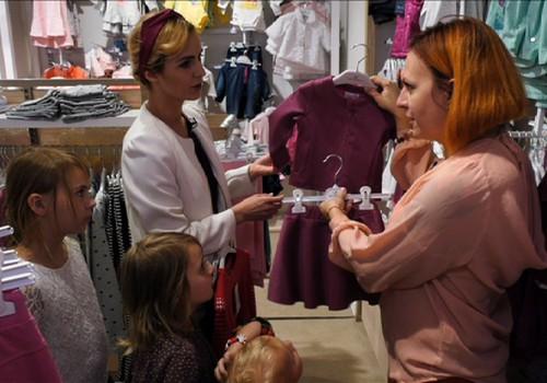 """VIDEO """"Godos blogas"""": stilingas pavasaris vaikų garderobe"""