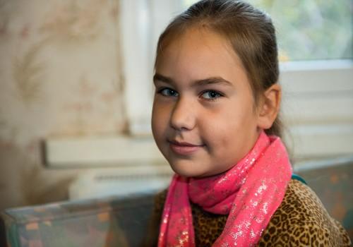 Tyrimas patvirtino: Lietuvoje vaiku būti gera