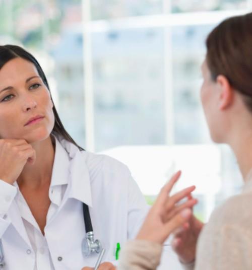 Nebylioji grėsmė moters sveikatai: ŽPV infekcija