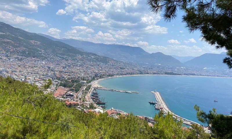 Vasaros gidas: Atostogos Turkijoje