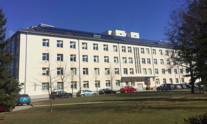Gimdymo įstaigos Lietuvoje: apklausos rezultatai apie PANEVĖŽIO LIGONINĘ