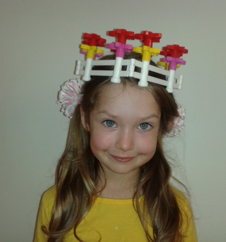 Vytautė - gėlių valdovė