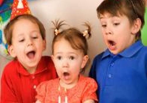 Kur ir kaip švęsti gimtadienį?