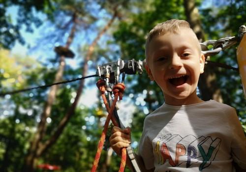 Uno parkas Vilniuje tiks net ir patiems mažiausiems