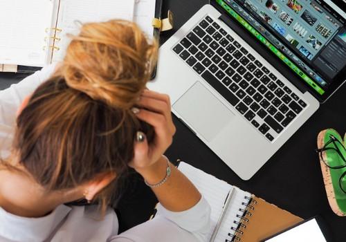 8 būdai, kaip nepasiduoti stresui