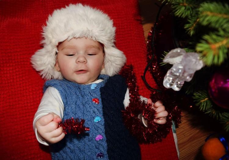Tas slaptingas mylimų Kalėdų laukimas