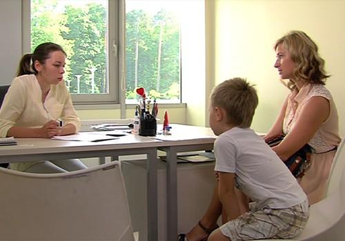 VIDEO: Naktinė enurezė - kaip padėti vaikui?