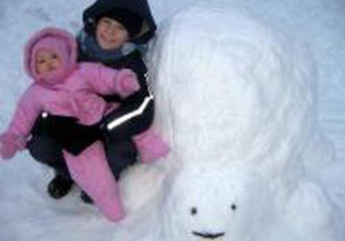 Vaikų ligos žiemą: ausų ir gerklės uždegimai
