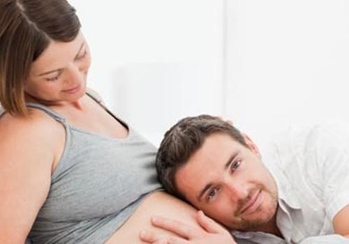 Lytiniai santykiai nėštumo metu: nuo kada ir iki kada?