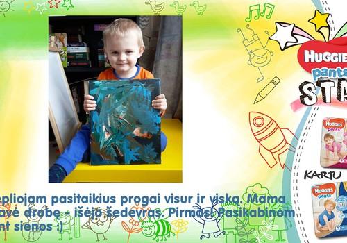 Mažasis menininkas