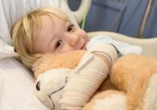 Ką daryti, kai vaikas turi klausos sutrikimų?