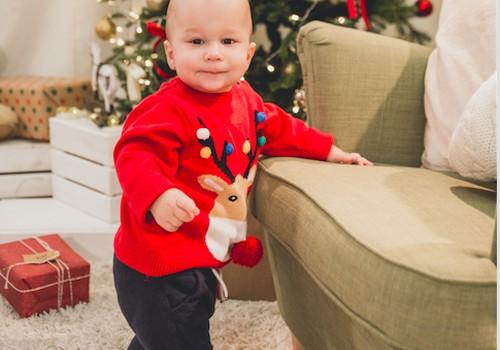 Mažylio vaikščiojimas ir pratimai liemens stiprinimui: kineziterapeutės Viktorijos patarimai
