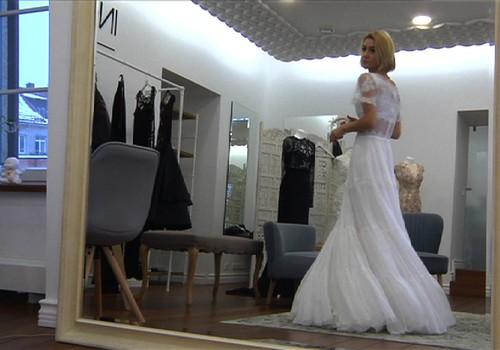 VIDEO: INŽI dizainerė Ingrida ir pasikeitimai jos asmeniniame gyvenime