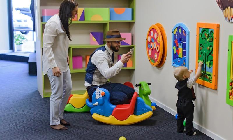 5 patarimai vaikų žaidimų kambariui - kaip išsirinkti geriausią šventei?
