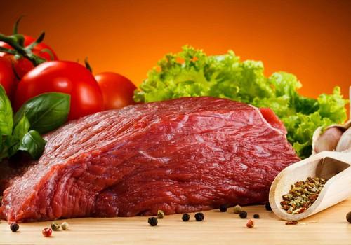 Mėsa – pirkti užšaldytą ar šaldyti namuose?