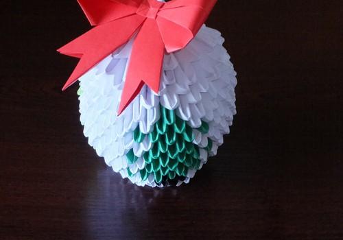 Kalėdinis žaisliukas...