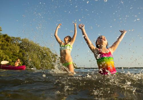 Ką svarbu žinoti, poilsiaujant prie vandens?