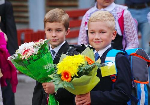 Dalinkitės nuotraukomis iš rugsėjo šventės mokykloje/darželyje ir laimėkite puikų prizą!