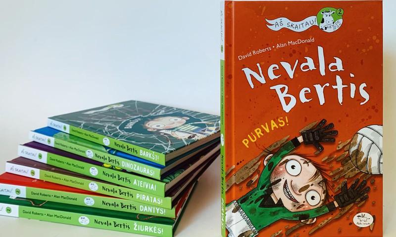 Britų rašytojas Alanas MacDonaldas pataria, kaip vaikams pamėgti skaitymą ir išmokti kurti patiems