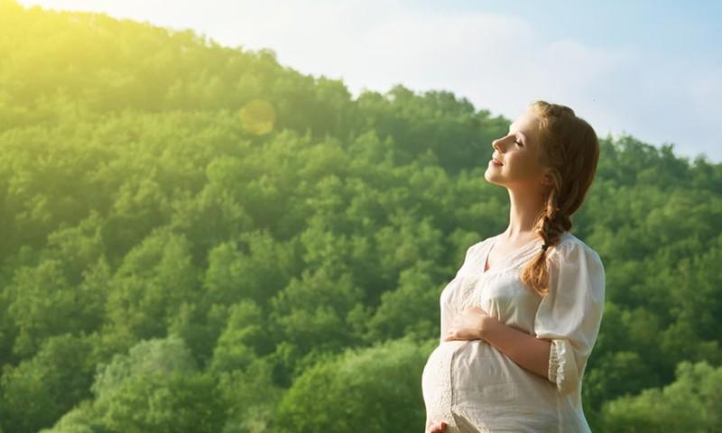 Kaip jaustis puikiai nėštumo metu: 5 patarimai