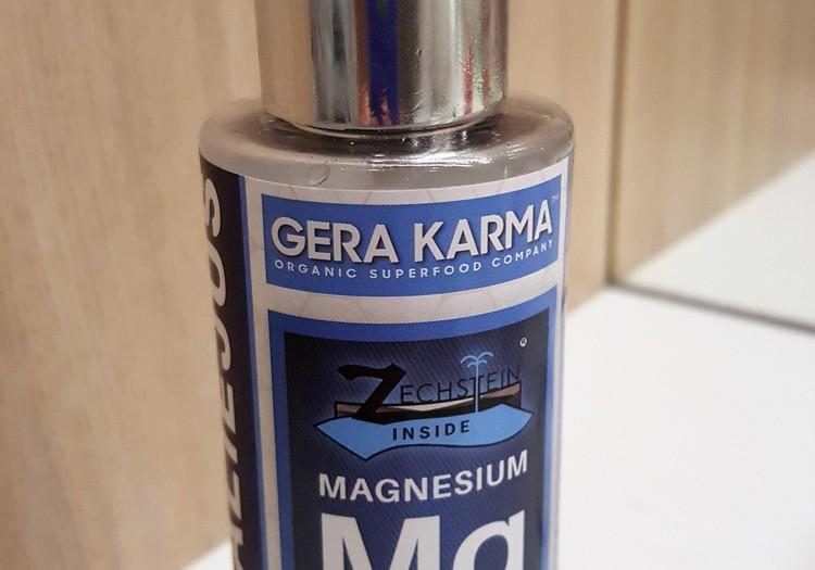 Magnio aliejus - įdomi naujovė!