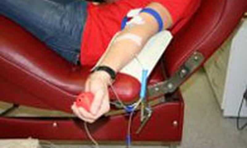 Dalyvaukite kraujo donorystės akcijoje