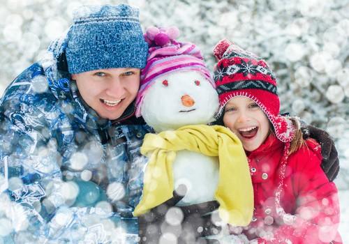 """FOTO konkursas """"Žiemos linksmybės"""" - iki pirmadienio!"""
