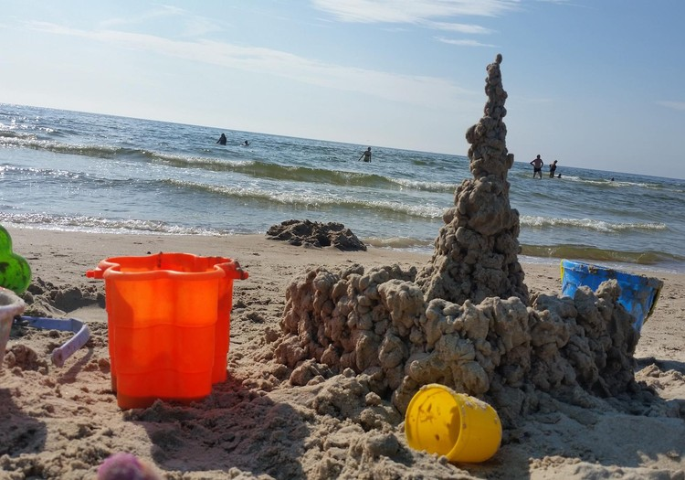 Vasaros blogas: Atostogos nuo atostogų