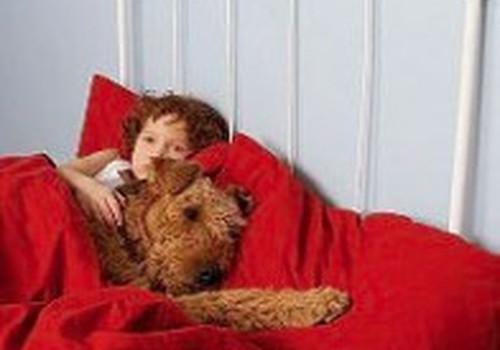 Kada būtina mažinti vaikui temperatūrą?