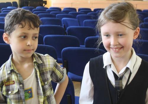 Augustai ir Birute, su 8 gimtadieniuku!