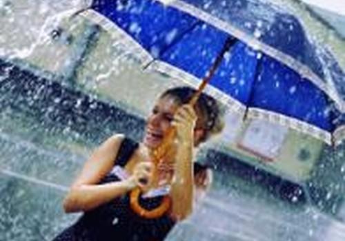 Savaitgalį – trumpi lietūs, bet šilta