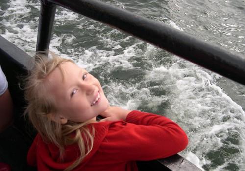 AKVILĖS blogas: pasiruošimas mokyklai, 7-asis gimtadienis, delfinai ir grybai