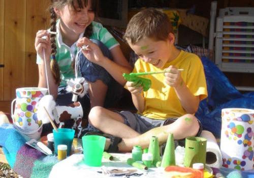 Mažųjų vasaros atostogos: 5 laisvalaikio idėjos