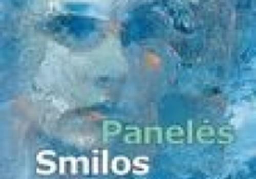 """Peter Hoeg """"Panelės Smilos sniego jausmas"""""""
