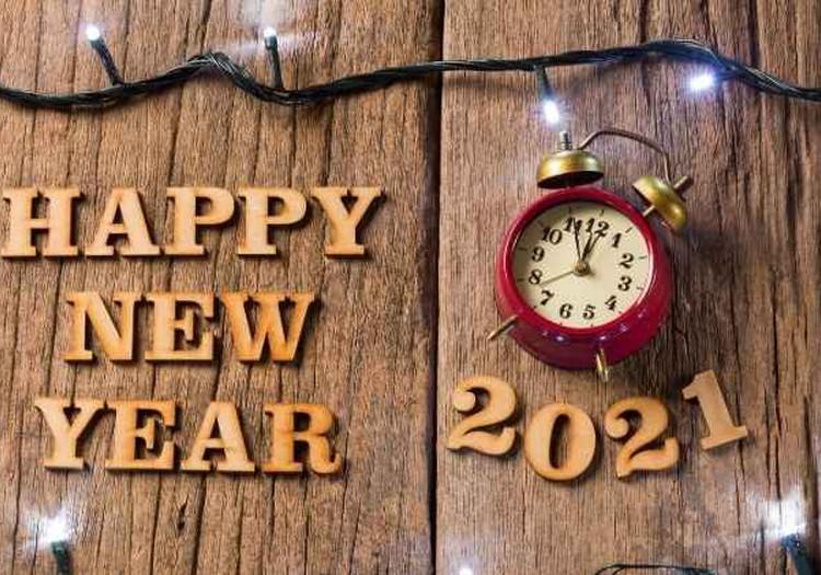Naujųjų metų PALINKĖJIMAI ir SVEIKINIMAI