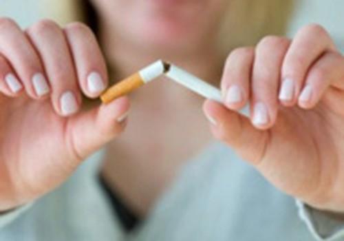 Šiandien – Tarptautinė nerūkymo diena!