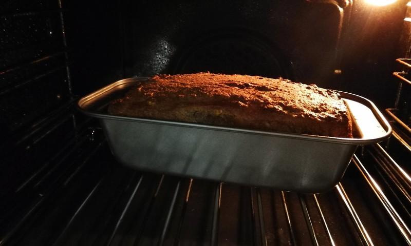 Naminė duonytė