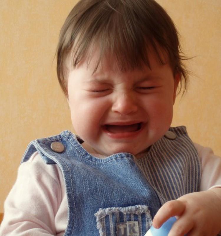 Būna dienų, kai noris verkti...
